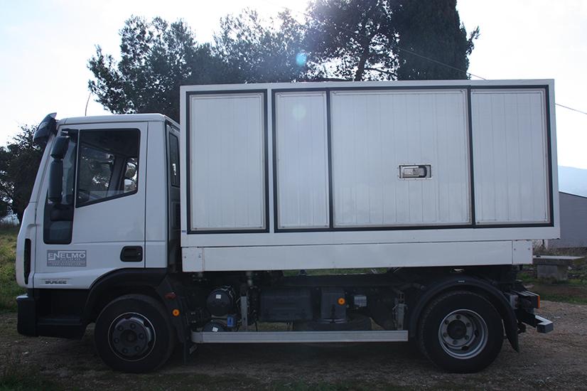 100 Kw 52Dba